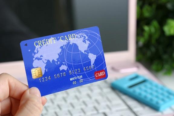 クレジットカードのショッピング枠を使って現金化