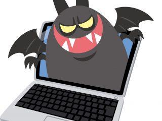 悪徳現金化業者による個人情報の漏洩
