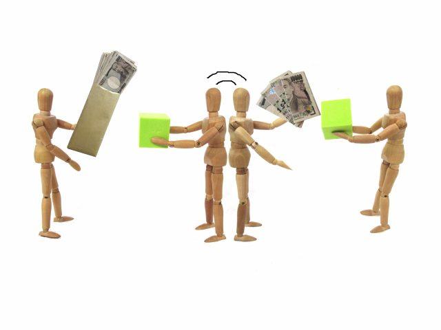 クレジットカード現金化の換金率や手数料には注意しよう