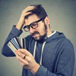 クレジットカード現金化と債務整理
